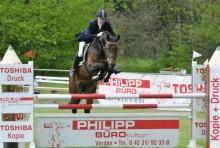 Turnier in Verden and Wagenfeld