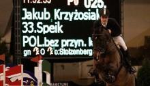 Speiki gewinnt erstes S** in Polen